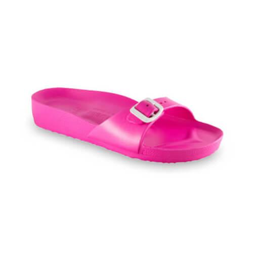 Grubin Eva nanule Br. 39 Pink 1 par