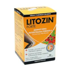 Orkla Health Litozin Forte 90 kapsula