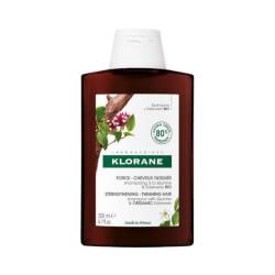Klorane Šampon sa kininom i organskim runolistom 200ml