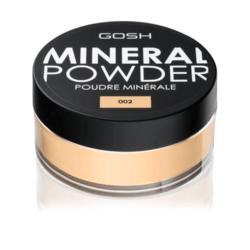 GOSH Mineralni puder 002 8g