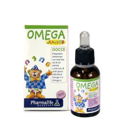 Pharmalife Omega junior kapi 30ml