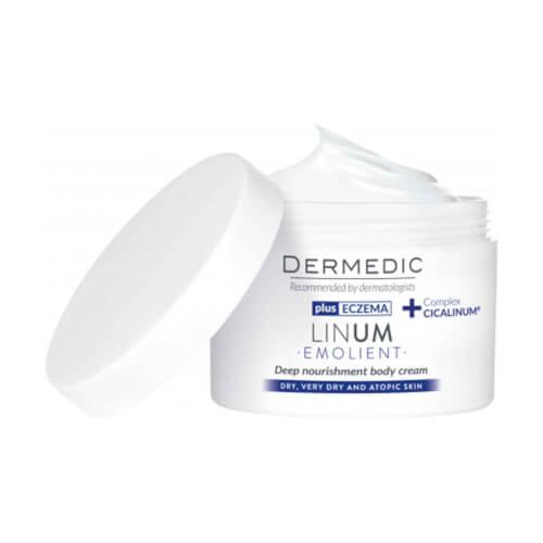 Dermedic Cicatopy Linum emolijentna krema za tijelo 225ml