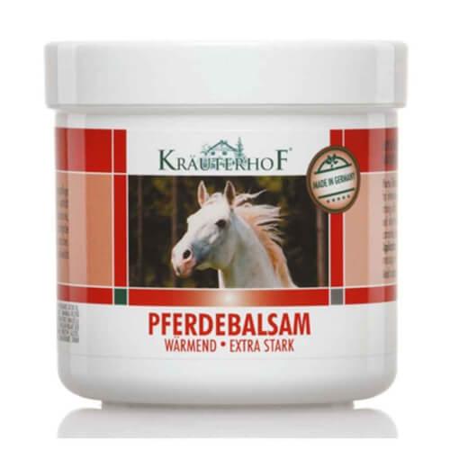 Krauterhof Biljni konjski gel - extra vrući 250ml