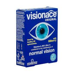 Vitabiotics Visionace Original 30 tableta