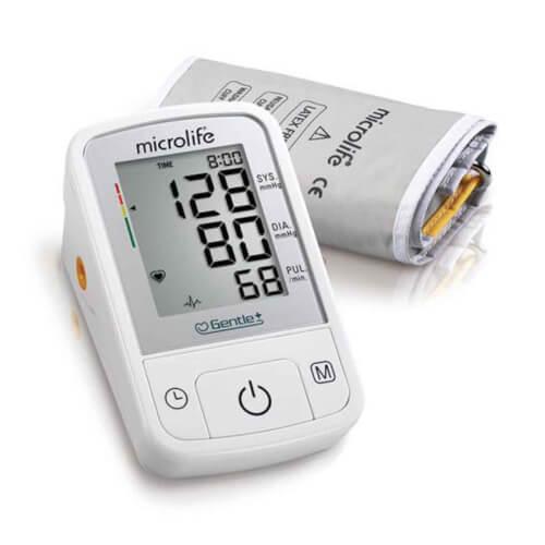 Microlife BP A2 Basic tlakomjer 1 komad