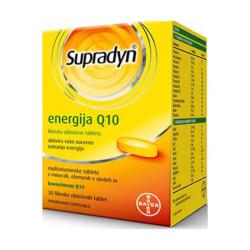 Bayer Supradyn Q10 tablete 30 tableta