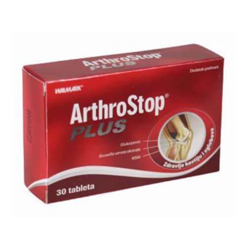 Walmark ArthroStop PLUS tablete 30 tableta