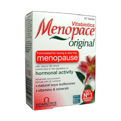 Vitabiotics Menopace 30 tableta