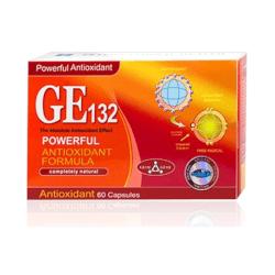 International Health GE 132 60 kapsula