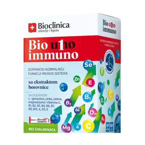 Bioclinica Bio Uno Immuno direct 20 vrećica