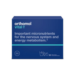 Orthomol Vital F 15 dnevnih doza