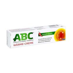 Hansaplast ABC vruća krema 50g