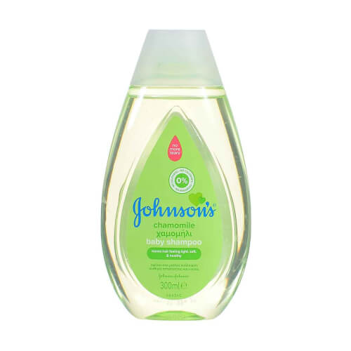 Johnson's Johnson's Chamomile šampon za djecu 300ml