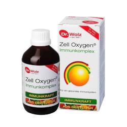 Dr.Wolz Zell Oxygen Immunkomplex 250ml