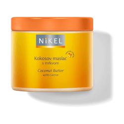 Nikel Kokosov maslac sa mrkvom 240ml