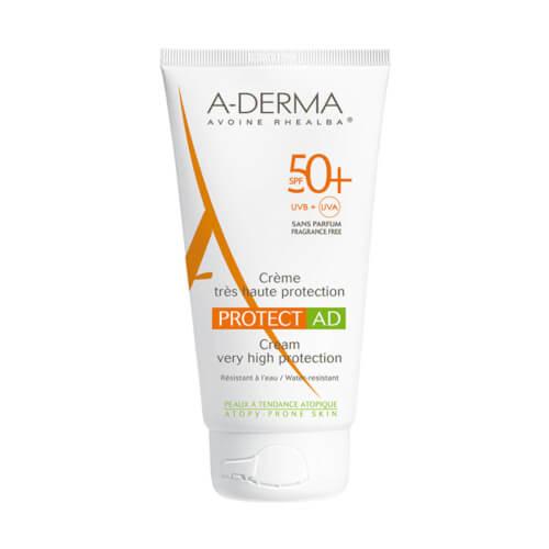 A-Derma Protect AD krema SPF50+ 150ml