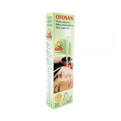 Otosan Tuljac za higijenu uha 2 komada