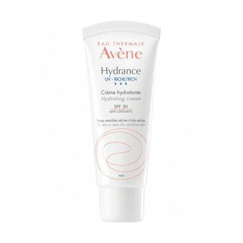 Avene Hydrance UV bogata hidrirajuća krema SPF 30 40ml
