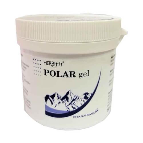 Pharmamed Herbifit Polar gel 250ml