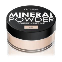 GOSH Mineralni puder 006 8g