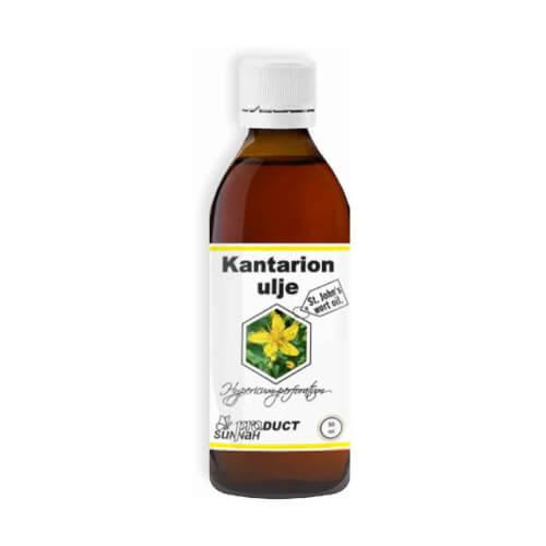 Sunnah-product Kantarionovo ulje za vanjsku upotrebu 50ml