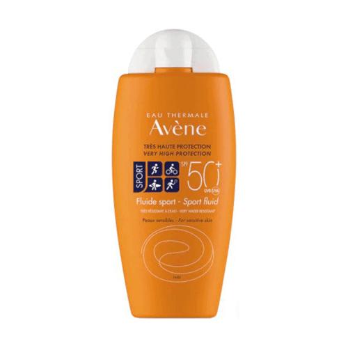 Avene Sport fluid za zaštitu od sunca SPF50+ 100ml