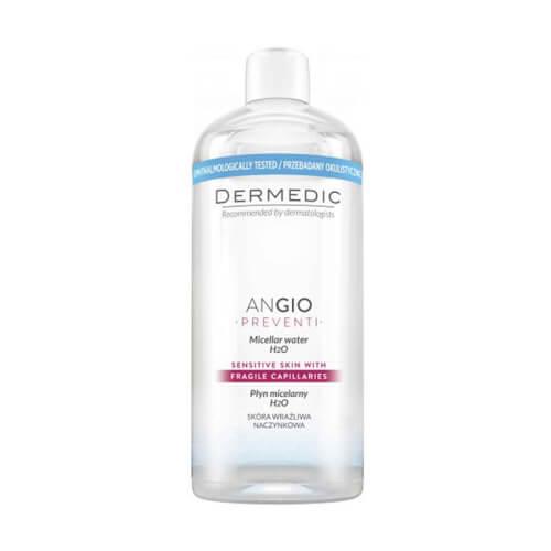Dermedic Angio micelarna voda 500ml