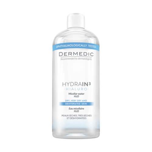 Dermedic Hydrain 3 micelarna voda 200ml