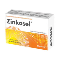 Pro.Med.Cs Zinkosel 30 tableta