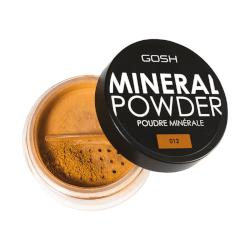 GOSH Mineralni puder 012 8g