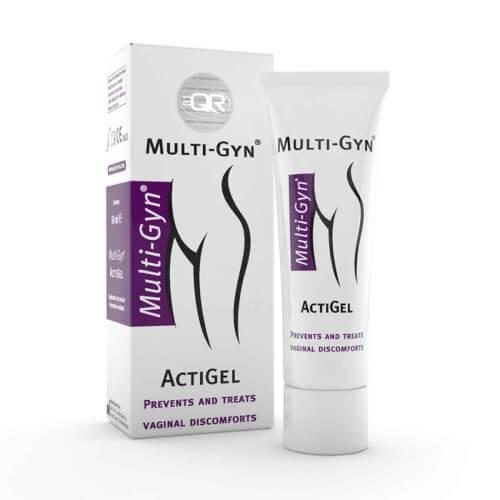 BioClin BV Multi-Gyn ActiGel 50ml