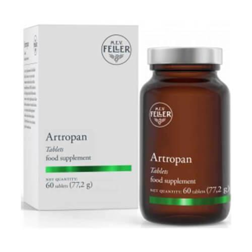 M.E.V. FELLER Artropan tablete 60 tableta