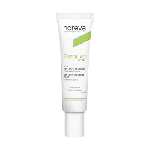 Noreva Exfoliac NC gel protiv nesavršenosti 30ml