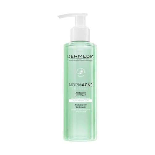 Dermedic Normacne gel za čišćenje 500ml