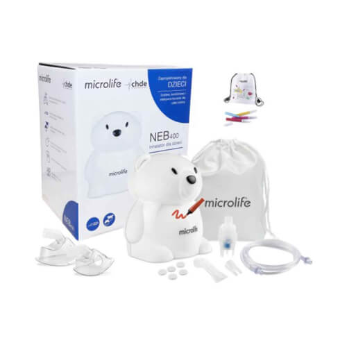 Microlife Inhalator NEB 400 1 komad