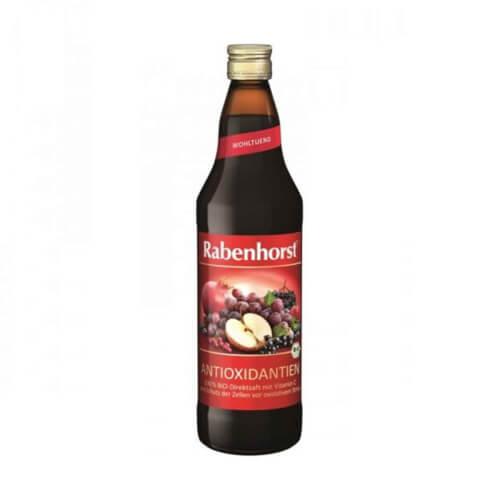 Rabenhorst Sok Antioxidant 750ml