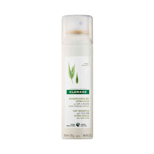 Klorane Šampon za suho pranje kose sa ekstraktom zobi 150ml