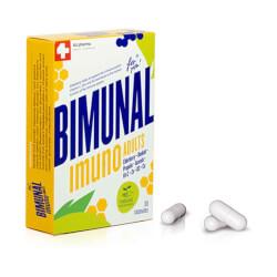 4U Pharma Bimunal Imuno Adults kapsule 30 kapsula
