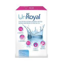 PharmaS UriRoyal prašak 7 vrećica