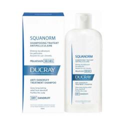 Ducray Squanorm šampon protiv suhe peruti 200ml