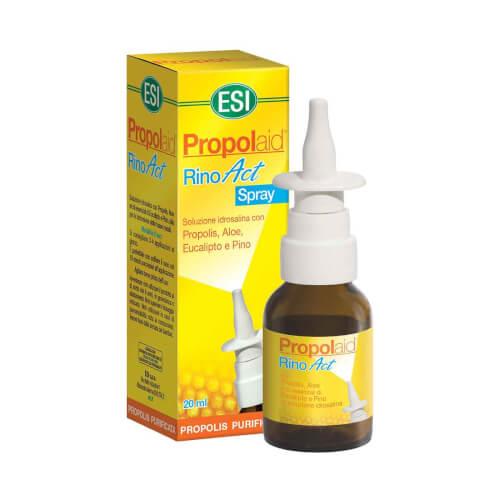 ESI Propolaid Rino Act sprej za nos 20 ml