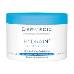 Dermedic Hydrain 3 ultra hidratantni puter za tijelo 225ml