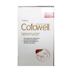 Oskar Pharma Colowell Direct Liver 10 kesica