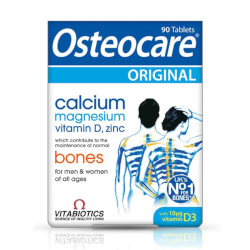 Vitabiotics Osteocare Original 30 tableta