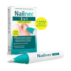Medis Nailner olovka 400 aplikacija