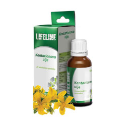 Lifeline Kantarionovo ulje za unutrašnju upotrebu 30ml