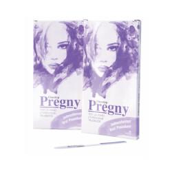 Salvus Pregny Onestep test traka za utvrđivanje trudnoće 1 test