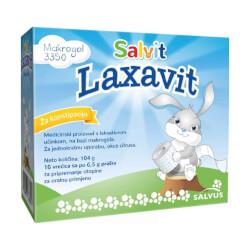 Salvit Laxavit 16 vrećica