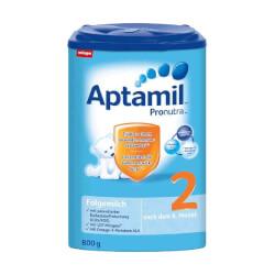 Aptamil 2 800g