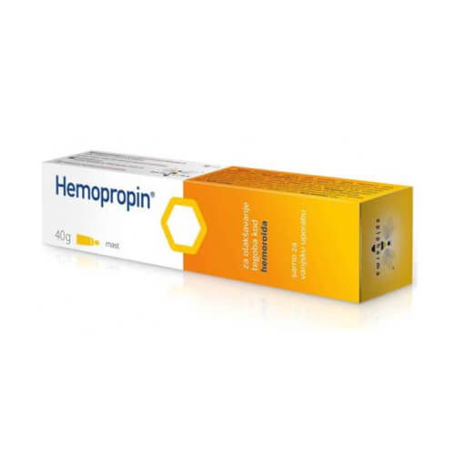 Apipharma Hemopropin mast 40g